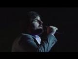 Шариф (Шарип Умханов) на Церемонии открытия XI Международного кинофестиваля «Вос