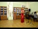 Песнь голубки исп Радмила Точальная