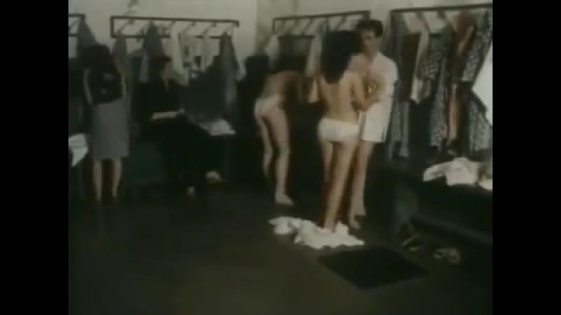 Советские фильмы 90-х годов-ЖЕНСКАЯ ТЮРЯГА