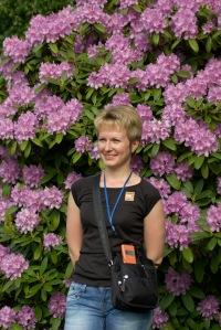 Ирина Ильина, 5 июня , Москва, id10105375