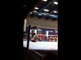 Maria Kanellis Wrestlefest XVII Waterbury