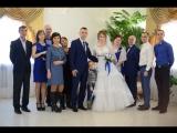 Свадьба Виталия и Натальи