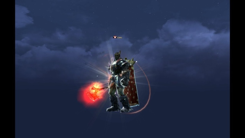First 82 in Lineage 2 Classic - Titan.