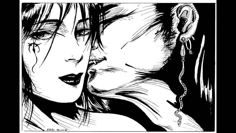 Vampire the Masquerade. Что вампиры знают о себе и своей истории
