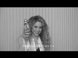 Estamos muy felices de presentarles la nueva fragancia de Shakira, #ShakiraDream! Pr