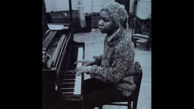 Nina Simone - Blues For Mama