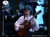 Поручик Голицын - Александр Малинин - Романсы (2007)