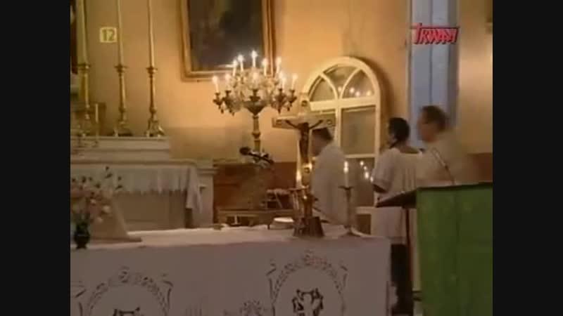 Dokumentalny Modlitwa z historii Kościoła Katolickiego w Rosji Lektor PL