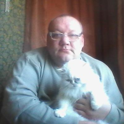 Юрий Пермяков, 7 марта 1968, Витебск, id209070282