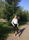 Ангелина Манахова фото #8