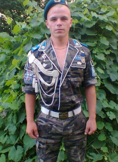 Тарас Онопрієнко, 16 августа 1994, Киев, id183075377