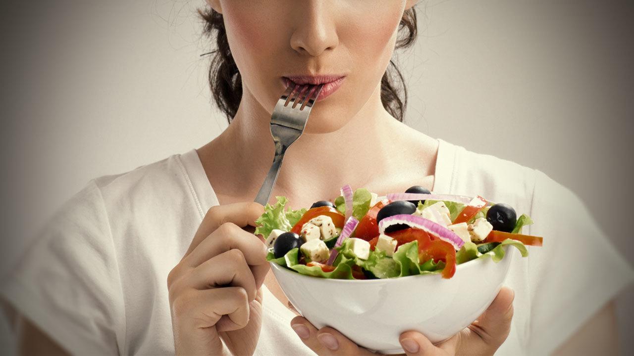 Топ 10 советов по питанию