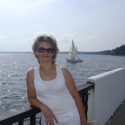 Елена Копысова, 3 октября , Ижевск, id208621566