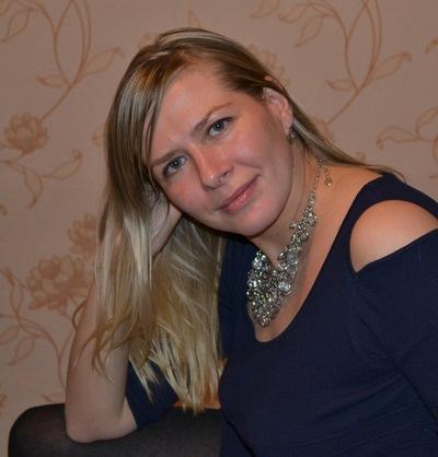 Ирина Мельникова, 17 мая , Москва, id970460