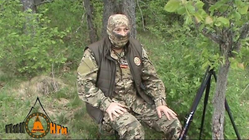 Охота на косулю с манком во время гона