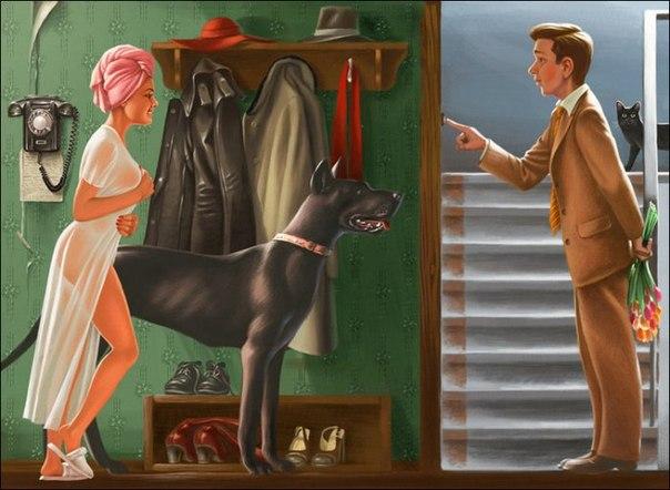 Картинная галерея (художники) - Страница 3 9O2TjOMRVwU