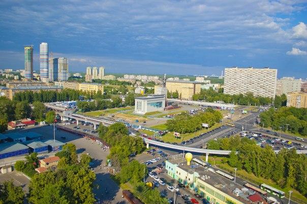 фото Твоей Москвы JPsgr3i4EuU