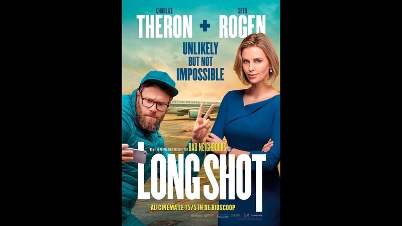 Long Shot (2019) (VO-ST-FRENCH-DUTCH) Streaming XviD AC3
