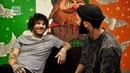 Лидер группы Психея дал интервью накануне концерта в Кургане