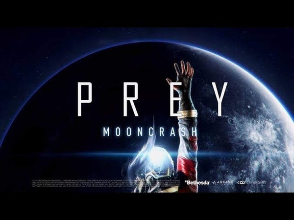 Realization OST Prey DLC Mooncrash