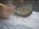 проверка лизуна из моющего средства и крахмала