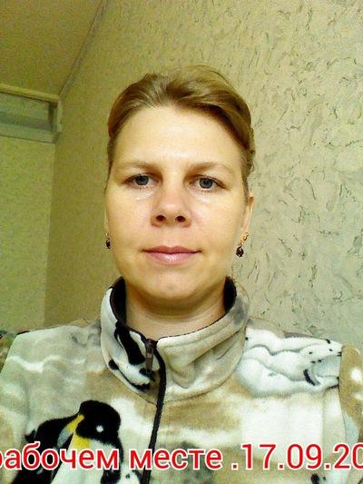 Елена Жидкова, 25 февраля 1989, Москва, id195325521