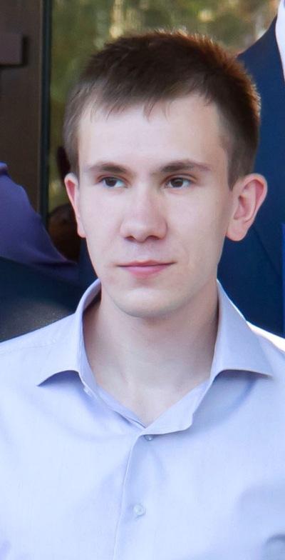 Руслан Удодов, 2 августа , Ноябрьск, id30319038