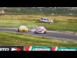 III этап Drift Battle 2013 (#38): Заезд №1 за 1-е место