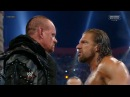 Гробовщик vs Игрок Hell in a Cell WWE WrestleMania XXVIII RU