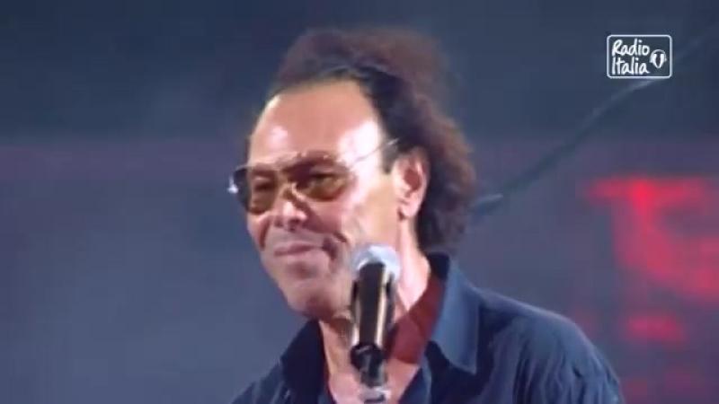 Antonello Venditti - Buona domenica (Live)