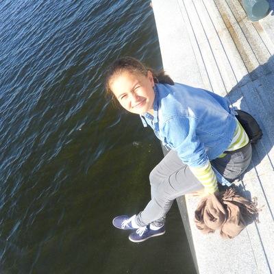 Александра ***, 20 августа 1991, Юрга, id24961569