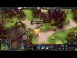 JerAx Ultra Kill /Team fight Liquid vs LGD