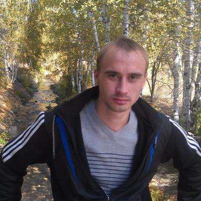 Евгений Пивнев, 6 апреля 1990, Волгоград, id172755072