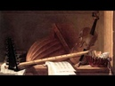 J.S. Bach - Flute Sonata No. 5 in e minor, BWV 1034 / Wilbert Hazelzet flauto traverso