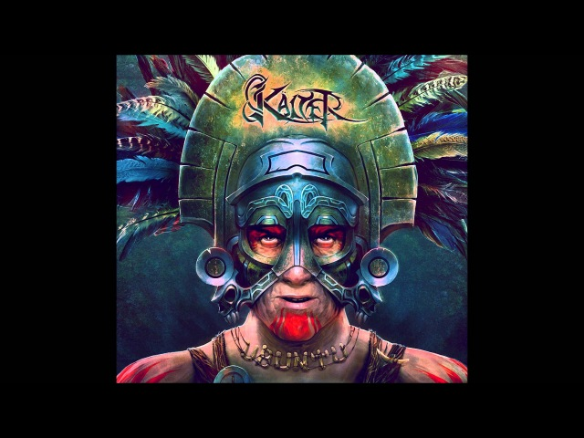 Kälter- Ubuntu [Full Album]