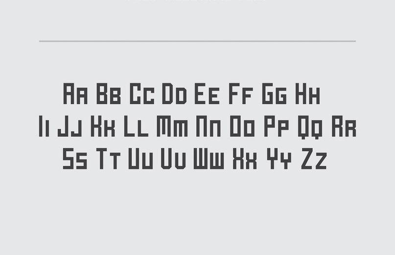 Download Halogen font (typeface)
