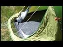 Обзор палатки от Decathlon QUECHUA 2 Seconds Видео №2