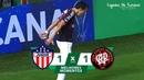 🔥ФИНАЛ🔥 🏆 Conmebol Sudamericana 2018 1-й Матч ⚽ Junior Barranquilla 1 x 1 Atlético-PR