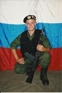 Владимир Сидоренко, 8 февраля , Москва, id50036450