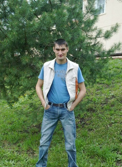 Максим Данилин, 14 сентября 1984, Можайск, id217941214