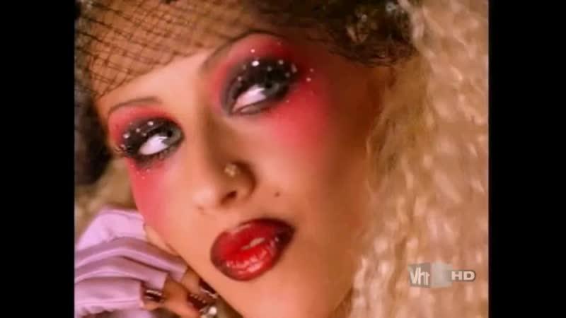 VH1 Behind The Music Christina Aguilera