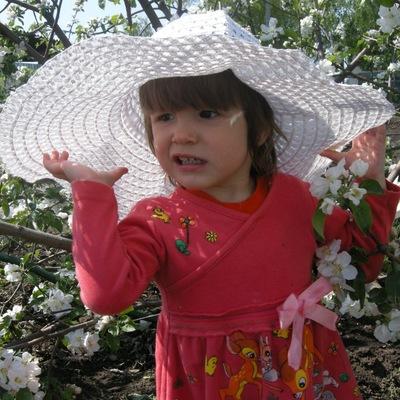 Виктория Осоргина, 26 июня 1992, Самара, id138699816