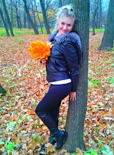 Allochka Труфанова, 23 сентября , Самара, id26510837