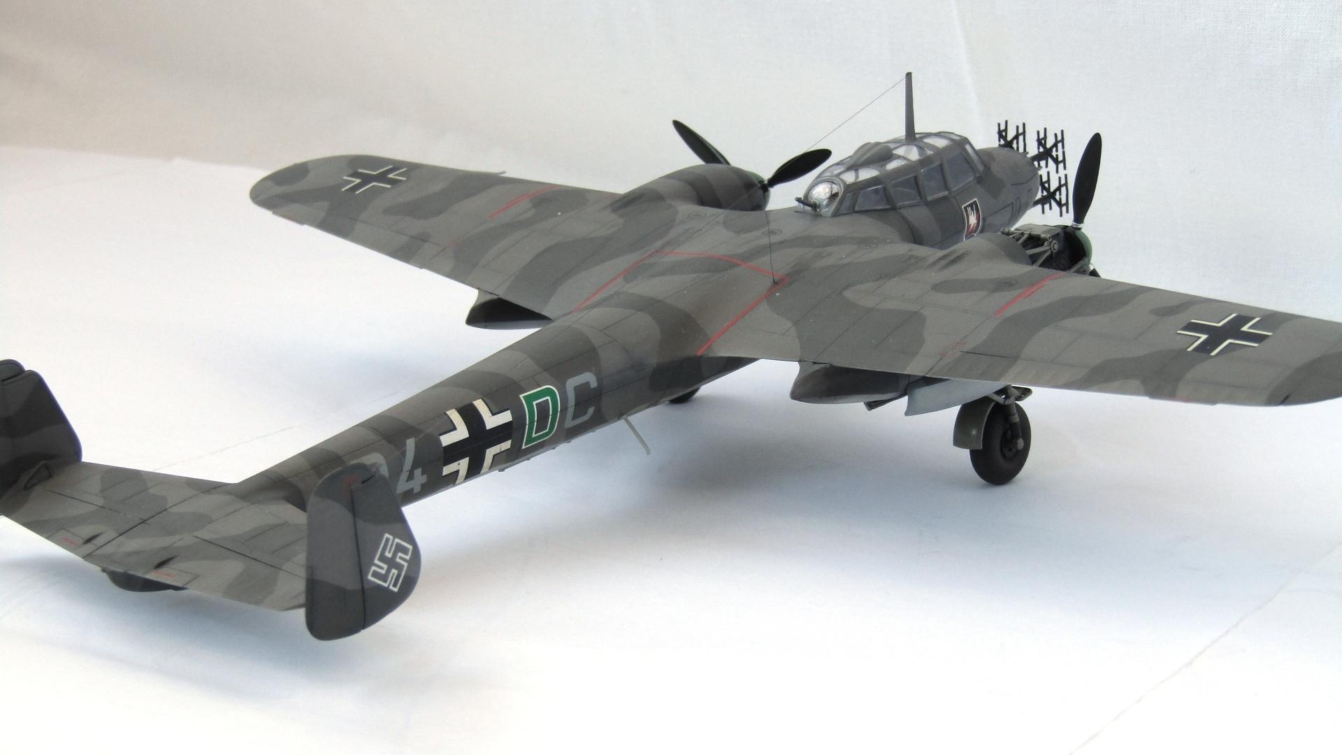 Do-215 B-5 1/72 (ICM) C9gjMUyj60I