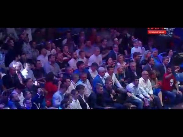 Федор Емельяненко vs Фабио Мальдонадо 17 06 2016 Fedor Emelianenko vs Fabio Maldonado