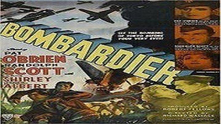 1943-Bombardero