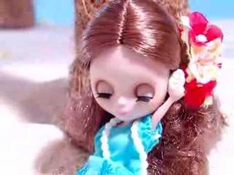 Petite Blythe -Na Pua Liko