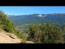 Восхождение на Аю Даг Панорама Партенита