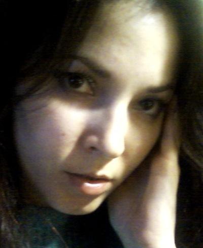 Таня Халилова, 29 ноября 1976, Мантурово, id210844127