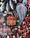 Морепродукты — это вкусно и полезно 🦐🦑а какие морепродукты любите вы?